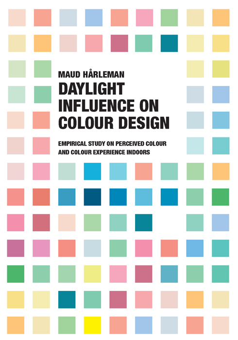 Thumbnail for Daylight Influence on Colour Design