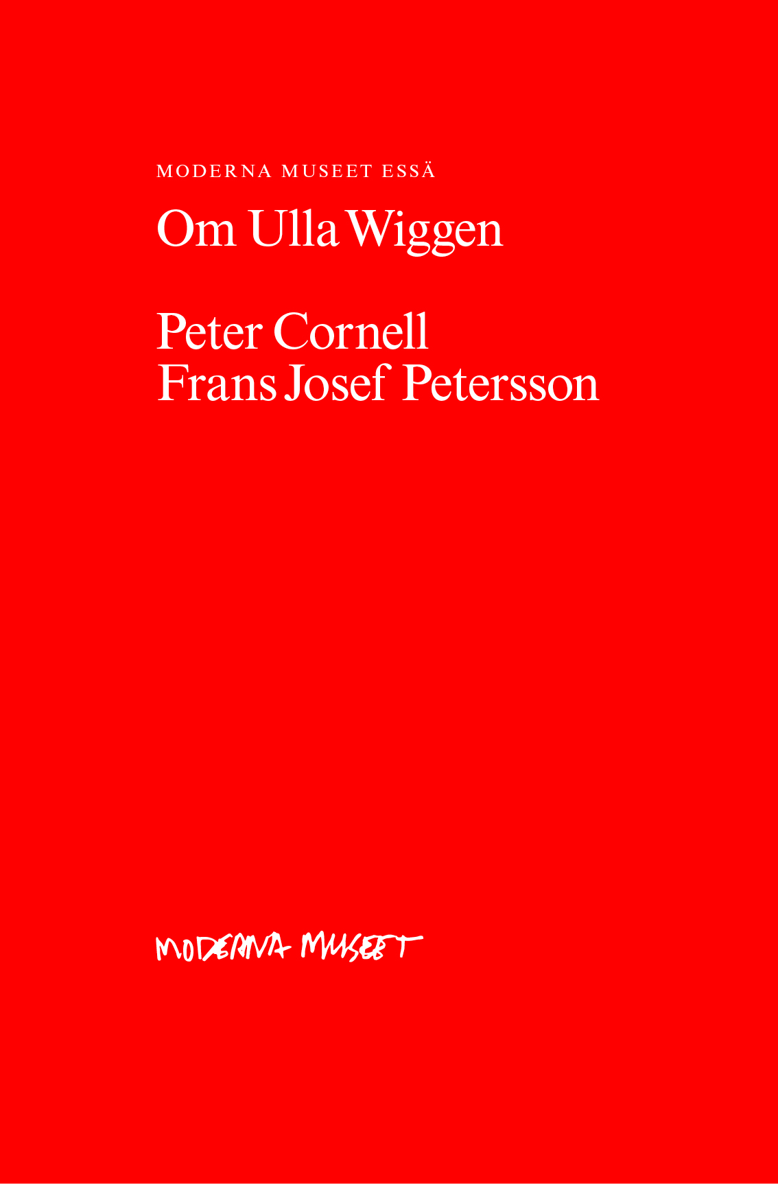 Thumbnail for Om Ulla Wiggen
