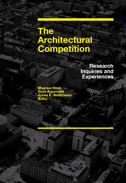 Thumbnail for The Architectural Competition